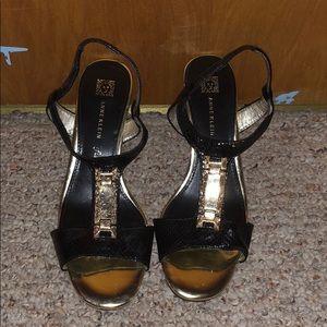 Women's Wedged Heels